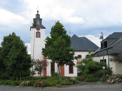 Kirche von Kleinich