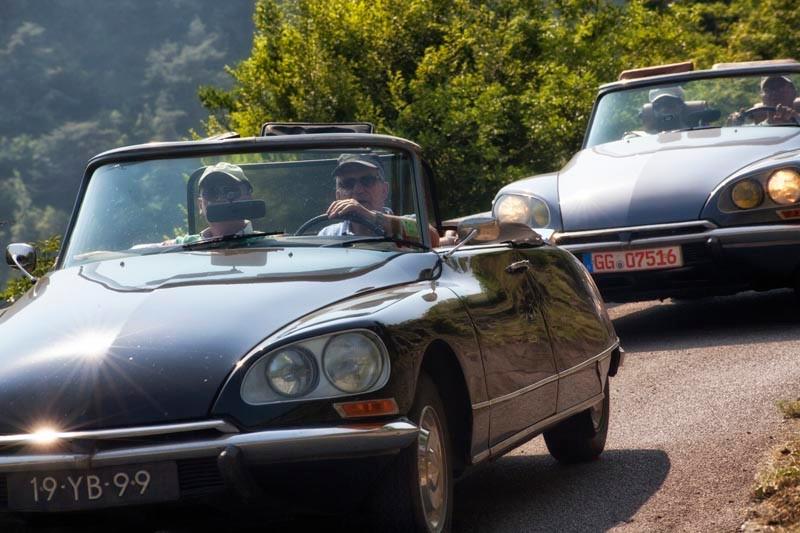 Chapron-Meeting 2014 | Gardasee | Foto: Stefanie Kleschies