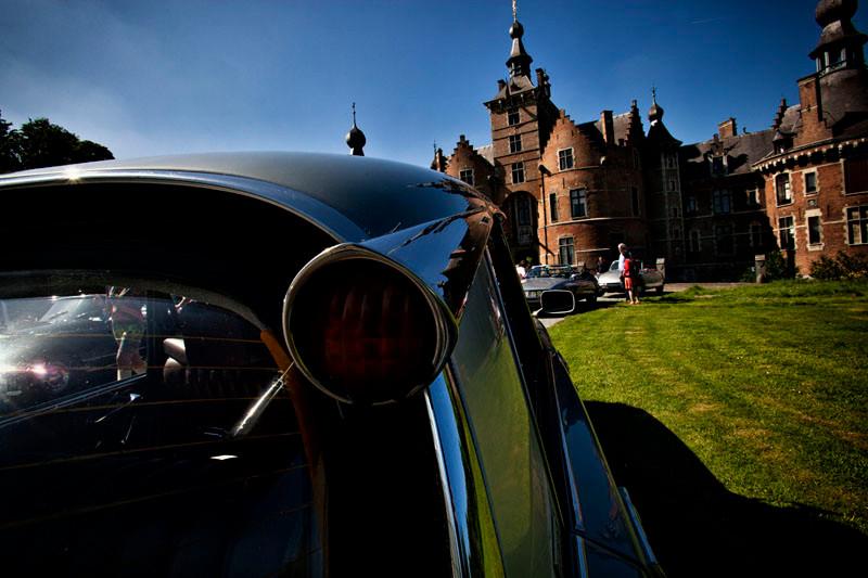 Chapron Meeting 2015 | Sint-Martens-Latem | Foto: Stefanie Kleschies