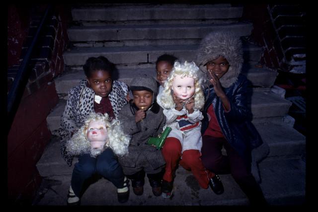 arvern ny kids 1971