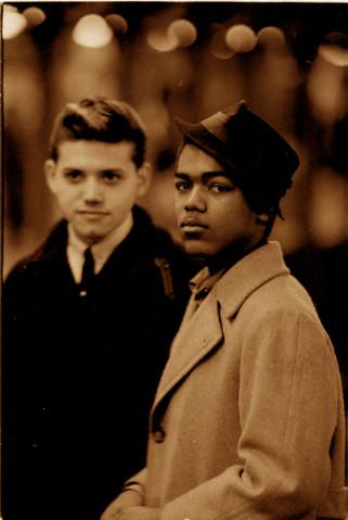 42ND STREET NYC 1959