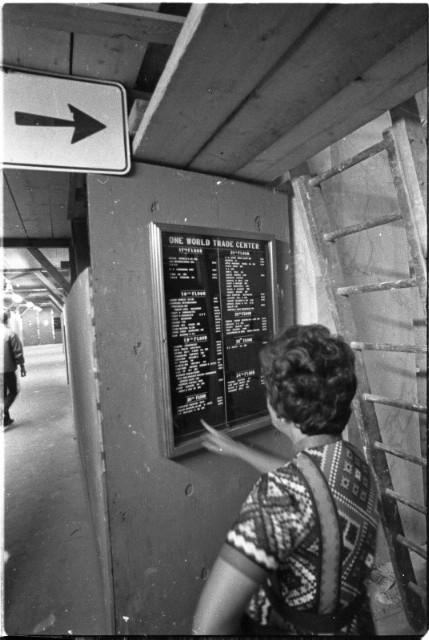 WTC NYC 1971