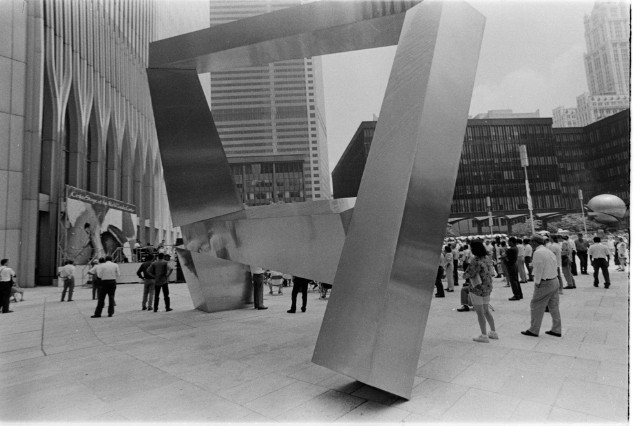 WTC ART WORK