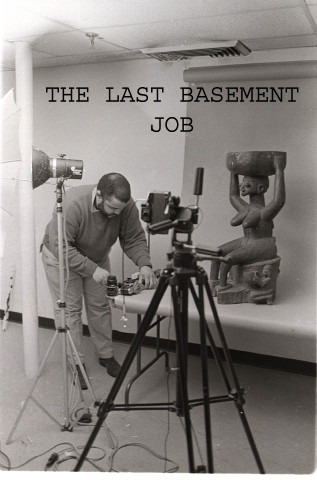 THE LAST BASEMENT JOB OF DAWOUD BEY