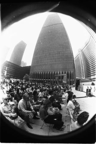 NOON JAZZ @ WTC