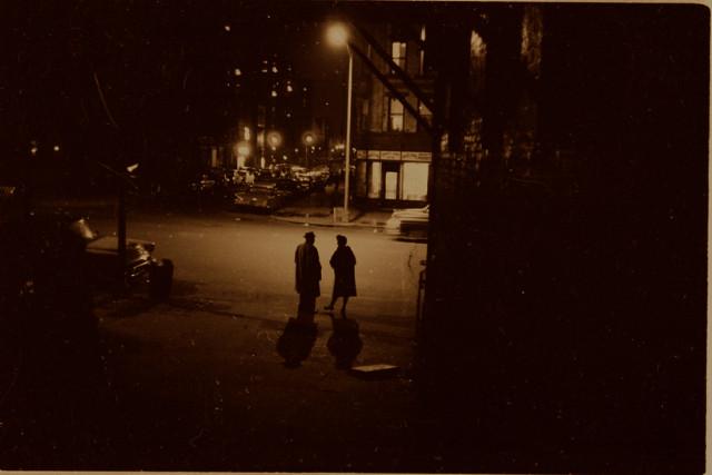 NIGHT MEETING 1959