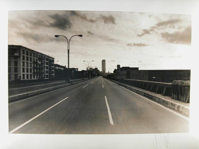 WESTSIDE HIGHWAY 1972