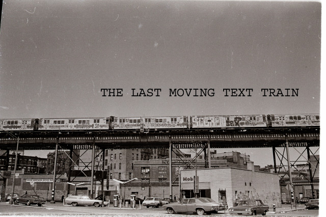 THE LAST OF 1971 INTERVALE & WESTCHESTER AVE