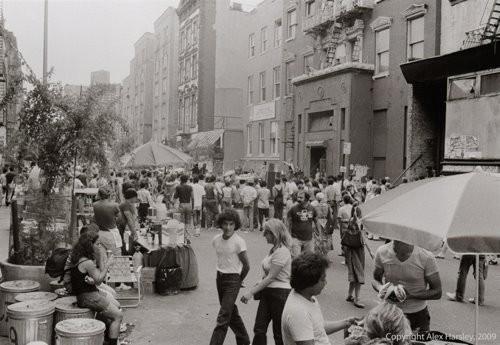 4th Summer, 1984