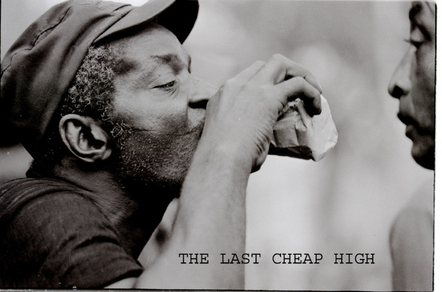 THE LAST CHEAP HIGH