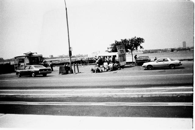 WEST SIDE HIGHWAY 1976