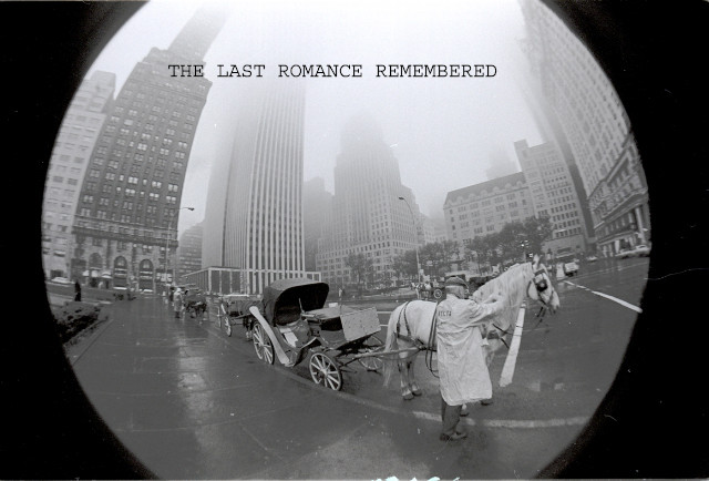 THE LAST ROMANCE REMBERED
