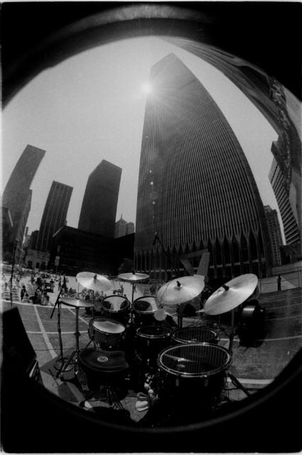 WTC NOON JAZZ 19