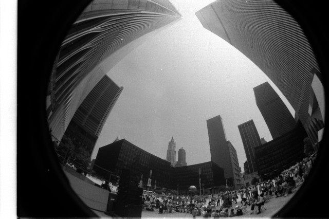 FISH EYE VIEW 19