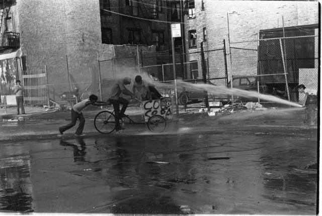 HOUSTON ST 1989