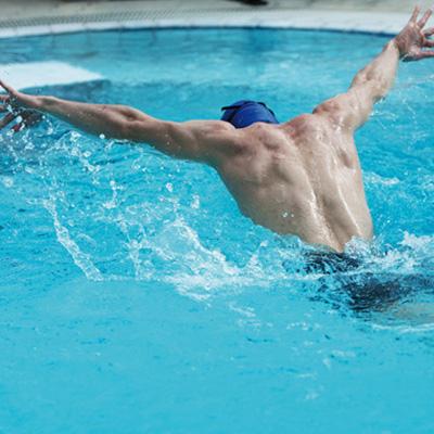 S&K GmbH Jacuzzi Whirlpool - Ein Leistungsschwimmer