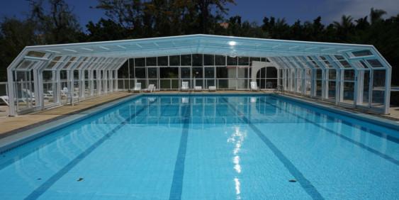 SK-Whirlpool - Pool nur zur hälfte überdacht