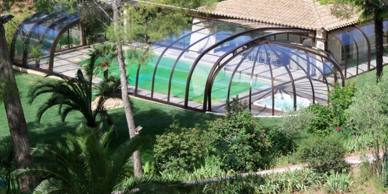 SK-Whirlpool - Whirlpool und Poolüberdachung