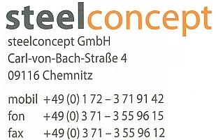 http://www.steelconcept.de/