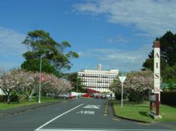 Auckland Institute of Studies(AIS)