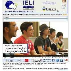 Intensive English Language Institute