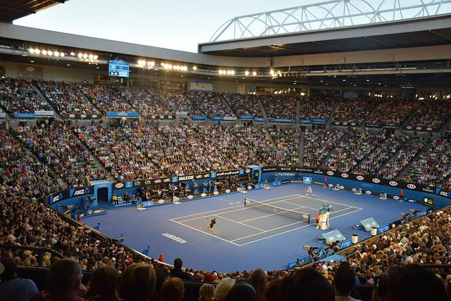 オーストラリアを代表するスポーツの街