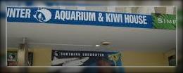 サザン・エンカウンター・アクアリウム&キウィ・ハウス