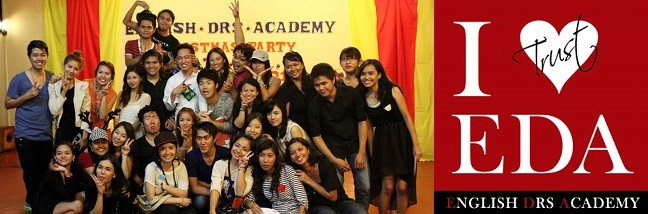 English Drs Academy
