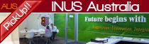 オーストラリア注目語学学校(INUS Australia)