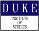 DUKE Institute of Studies