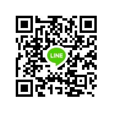 FUJIYAMA International LINE QRコード