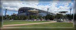 シドニー・オリンピックパーク