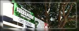 カランビン自然保護区
