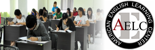 AELC (American English Learning Center)