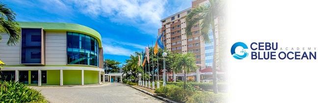 【リゾート留学】Cebu Blue Ocean Academy