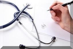 海外での病院
