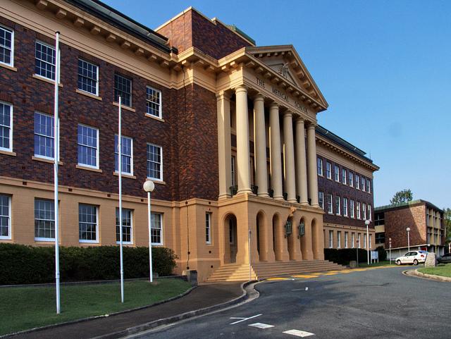 オーストラリアを代表する教育都市