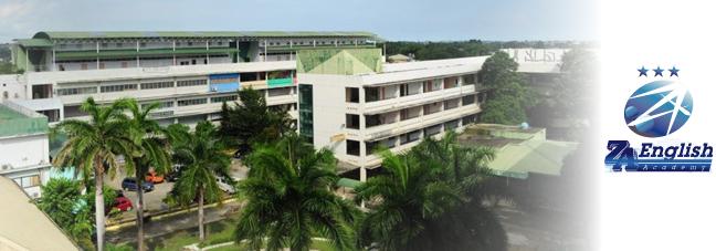 UV ESL Academy