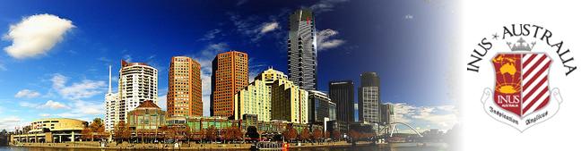 INUS Australia