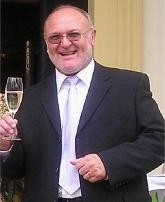 Wolfgang Höscheler sorgt für Geldregen
