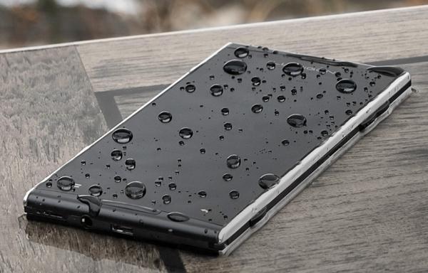 Smartphone Lumigon T2 HD