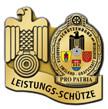 Leistungsnadeln Schützenbund Osnabrück-Emsland-Grafschaft Bentheim