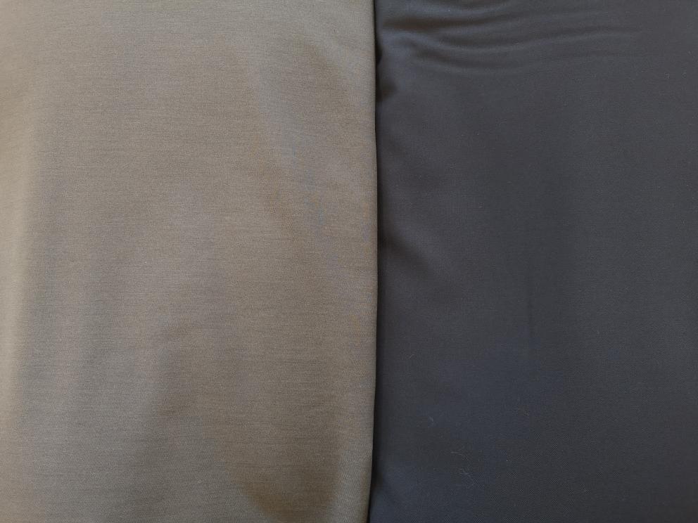Grau & Blau