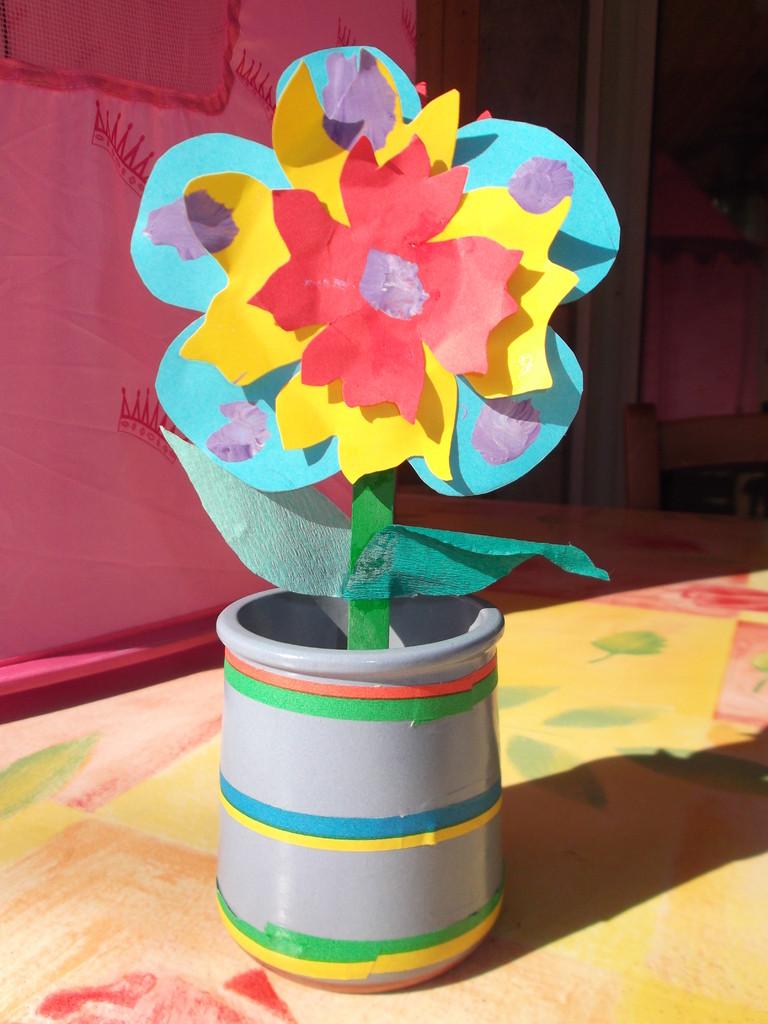 Verso Pot de fleur