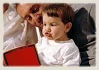 Aider l'enfant dans l'apprentissage du langage