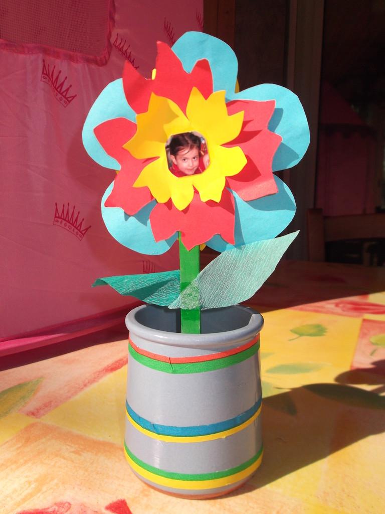 Recto Pot de fleur