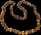 Le collier d'ambre