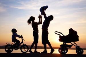 Relâche en famille le mercredi