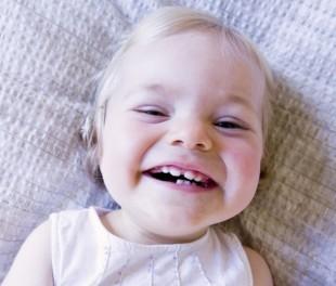 Combien de temps dure une poussée dentaire ?