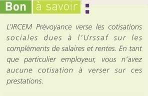 Laccord De Prévoyance Des Assistantes Maternelles Didy